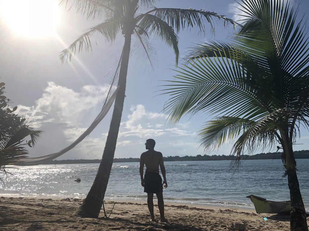 Boca Del Drago, Bocas Del Toro