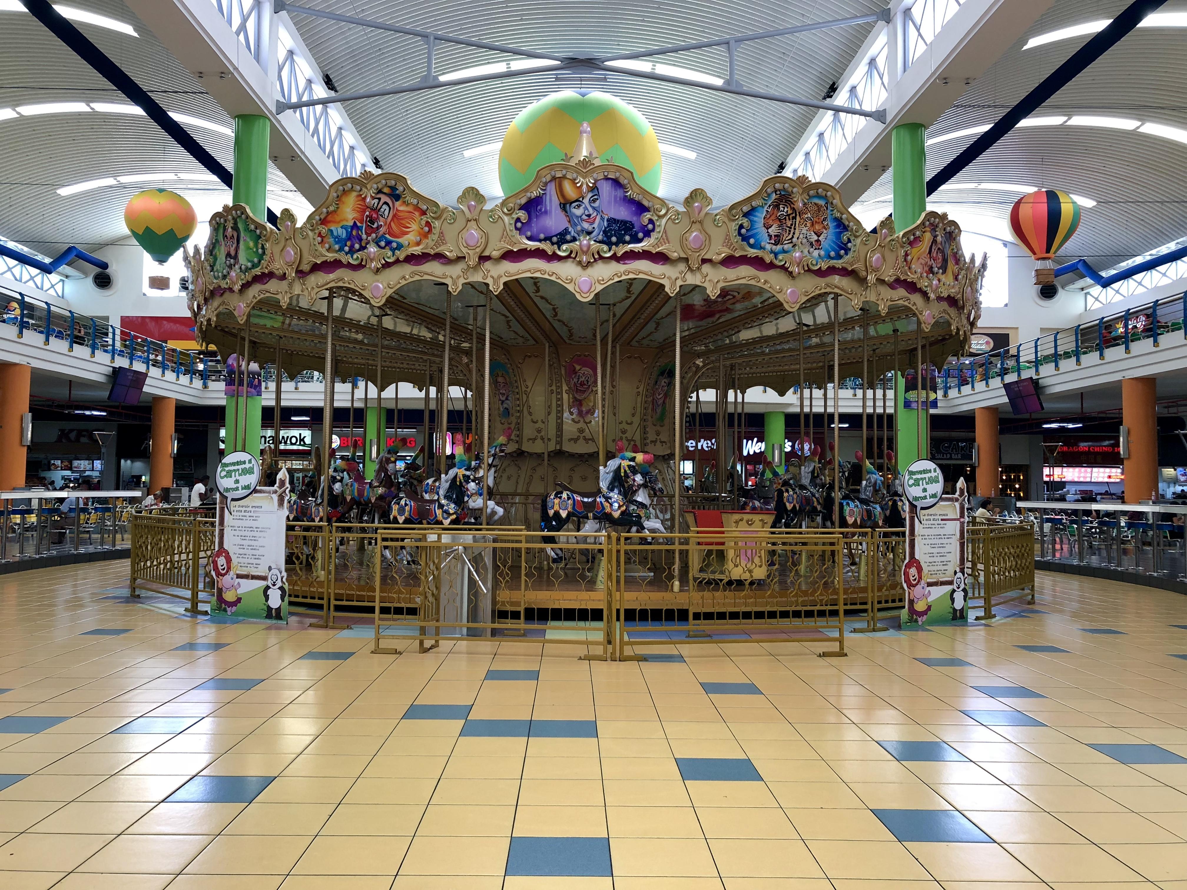 Albrook Mall, Panama